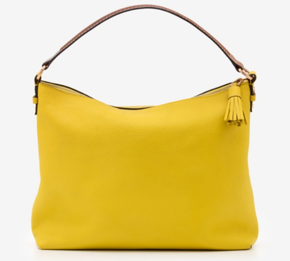 Blog charlotte argyrou illustration for Boden yellow bag