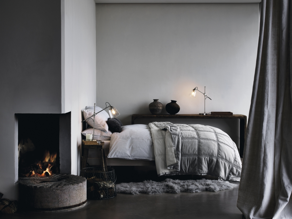 hygge rituals by The White Company on botanical illustrator Charlotte Argyrou's blog