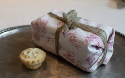 3 Tips for Environmentally-Friendly Gift Wrapping