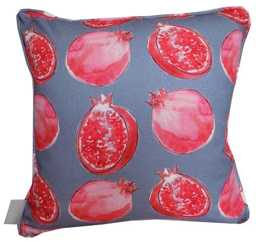 Mimi Emmett cushion on Charlotte Argyrou blog