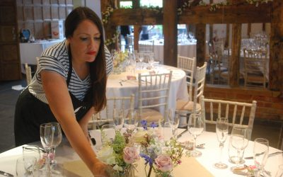 """""""How Do I Preserve my Bouquet"""" and other Wedding Flower FAQs"""