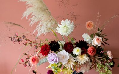 Best UK Florists – Flowers with Friends: Jenni Bloom
