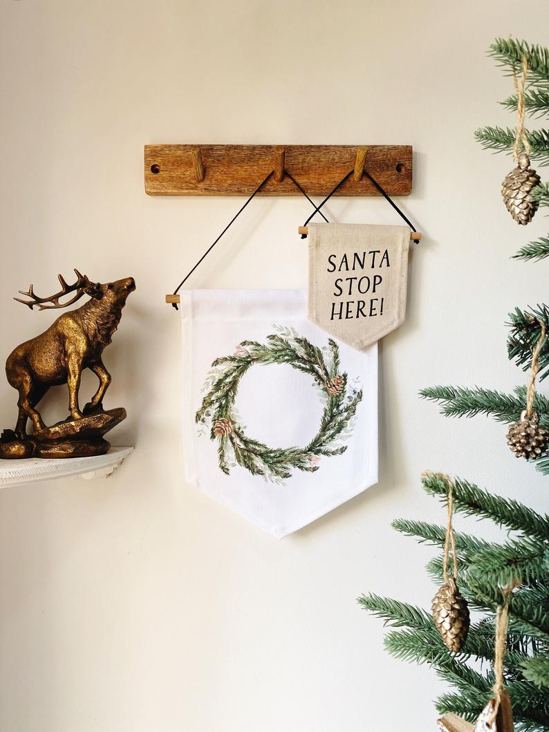 white cottage flags on charlotte argyrou stocking fillers ideas blog