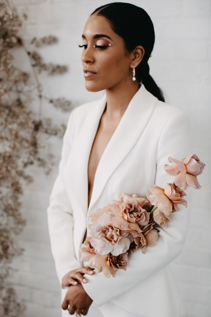 rose bouquet 2021 floral trends report