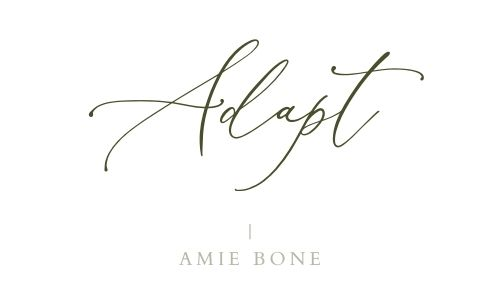 Amie Bone Word of the Year Charlotte Argyrou blog