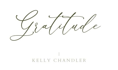 Kelly Chandler Word of the Year Charlotte Argyrou blog