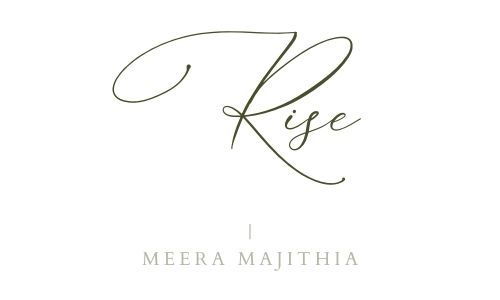 Meera Majithia Word of the Year Charlotte Argyrou blog