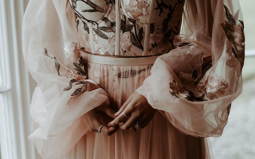 Modern Vintage Style with dressmaker Rose Savage